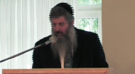 Remember the home your grandparents owned? Recall a family get together as a child?  Hear what Rabbi Yochanan felt really mattered and see how right he was. Torah and Judaism is what counts. What will you do to impart this message onward?.
