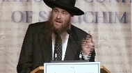 Rabbi Yosef Chaim Kantor describes the trials, tribulations and rewards for an emmisary of the Lubavitcher Rebbe in the far off country of Thailand.  He shares his personal path to reaching for the connection between his shlichus and the Rebbe, and he rejoices in the connection between all shluchim.