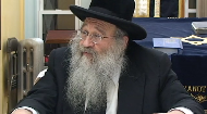 """Rabbi Mattis Kantor is a noted author and lecturer, born in Australia and currently residing in Brooklyn, NY. He is the author of three major works - all of which have been featured as a """"Main Selection of the Month"""" by the Jewish Book Club in the USA"""
