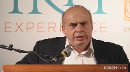 Mr. Sharansky shares his story of persecution in Soviet Russia and his activisim on behalf of the land of Israel.