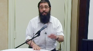 "Is it really possible to ""love your fellow as yourself""? How can this mitzvah, that's between ""person and person"" encompass all of the Torah that's between ""person and G-d""? In this candid session, uncover the very heart and essence of Chabad, Kabbalah and Judaism"