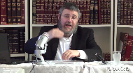 Rabbi DovBer Pinson reveals and explores the Kabbalah's and deeper teachings of the Torah, on the ever-unfolding journey of the soul.