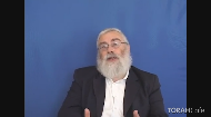 Rabbi Abba Perelmuter will give some tips for parents on how to make the job a bit easier.