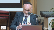 Rabbi Dr. Reuven Bulka, student of Viktor Frankl, professor of psychology, member of the Order of Canada, and editor of the Journal of and Psychology and Judaism, will speak about his personal relationship with Dr. Frankl and Meaning-Based Logotherapy.  For more information, please visit:www.torahpsychology.org.