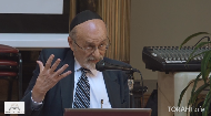 Rabbi Dr. Bulka will share tips and strategies on overcoming and healing depression.  For more information, please visit:www.torahpsychology.org.