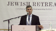 Under the harsh conditions of the Kovno Ghetto, a fledgling minority risked everything to hold fast to their faith. What does Jewish law say about the challenges of life-threatening times?  This lecture took place at the 12th annualNational Jewish Retreat. For more information and to register for the next retreat, visit:Jretreat.com.