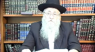 Rabbi Boruch Leshes is the rabbi of the Monsey Lubavitch Community. For more infomation about Rabbi Leshes and the Monsey Lubavitch community, check out: monseychabad.com .
