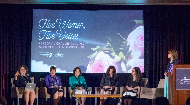 Witness our differences melt away as five diverse high powered women from different walks of life share their individual challenges and achievements, take us behind the scenes for a peek into their personal and professional stratosphere, share their vision for Jewish continuity, and celebrate their Jewish womanhood in tandem with a dynamic moderator.