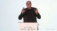 """""""Does G-d Have A Sense Of Humor?"""" is a talk given by Mr. David Sacks as part of a fast-paced session called """"Ten Talks"""" featuring 10 short powertalks from 10 inspiring speakers, showcasing important ideas that change attitudes, lives, and, ultimately, the world."""