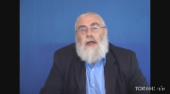 Have you incorporated the freedom of Passover into your life? Are you truly free, or are you a slave to your fears or others people's opinions? Rabbi Abba Perelmuter will help you answer this question, and advise you how to achieve freedom if you haven't reached it yet.