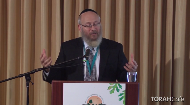 Has Judaism evolved? Explore the development of the written and oral Torah, the twin traditions that stretch back to Sinai. Learn how to use ancient halachic principles to find solutions to contemporary dilemmas. You will put the eternality of Torah to the test by scrutinizing its relevance today.