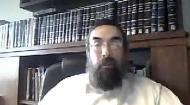 Halajá en la Parashá - Parshat Bereshit. La obligación bíblica de Prrocrear. ¿Quién? ¿Como? ¿Cuando? Clase por el Rabino Eliezer Shemtov.