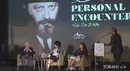 This dynamic panel gets up close and personal with four individuals who's lives were changed by their encounter with the Rebbe.