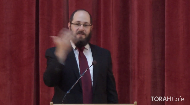 """When you hear about the coming of Moshiach, do you imagine some dramatic event with a thunderous shofar blast and people running through the streets announcing his arrival?  We often speak about the coming of Moshiach as a mantra, but what will it actually look like?  The Lubavicher Rebbe once said, """"If you don't believe that the coming of Moshiach is an unfolding reality right now, you either know nothing about Moshiach or know nothing about what's going on in the world"""