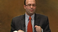 """In this series, Rabbi Elie Weinstock of Congregation Kehilath Jeshurun gives a """"Crash Course in Basic Judaism"""". Rabbi Weinstock takes viewers up a five step ladder of foundational concepts in Judaism:G-d, Prayer, Shabbat, Jewish Ritual and Jewish Sexuality"""