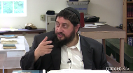 "This class works through a famous passage from the Mishna, titled ""Hamafkid"".