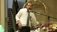 What makes a mezuzah unkosher? How can tefillin be fixed?  Rabbi Hillel Baron explains using actual parchments and diagrams to clarify the laws.
