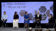 Judaism cannot be contained. If it's there, it spills over into all areas of a person's life. Hear from a professor, philanthropist, and film director, to discover the impact Judaism has on their daily lives.