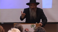 This class was given at the National Jewish Retreat - a yearly event hosted by the Rohr Jewish Learning Institute. The Retreat is a five day learning and discovery experience with world-class Torah lecturers which offers the opportunity to relax, reflect and refresh one's spirit in a luxurious setting