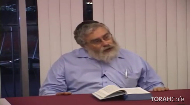 Navigating the laws of daily life for a perspective observant Jew can seem overwhelming.  To give a better understanding of what observant Jewish life should be, Rabbi Abba Perelmuter travels through the day and outlines the laws governing each stage. He explains what happens with the body and the soul as the clock ticks away the hours.