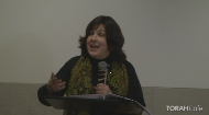 We read the Book of Ruth on the holiday of Shavuot, but do we really know what it's all about? In this video, one of a 3-part short series, Dr. Chana Silberstein teaches 3 impo