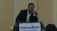 This presentation given by Rabbi Meir Pogrow, director of the Master Torah program speaks to educators about incorporating techniques into their teaching that strengthen the ability of the students to retain what they learn