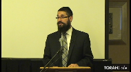In this segment, Rabbi Mendel Kaplan takes a hard look at Christianity's roots. Although everyone agrees that Christianity has Jewish origins, controversies still abound
