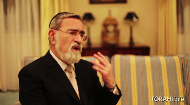 10 Questions with Chief Rabbi Lord Jonathan Sacks     1.  What are the Basic Beliefs in Judaism?    2.  How Do You Know There is a G-d?    3.  How can the Torah be Trusted?    4.  How Can the Belief in G-d Be Reconciled with Science?    5