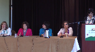 Our diverse panel of women in education, medicine and business will shine light from every angle onto the question: What does it mean to be a Jewish woman today? The participants' broad range of experience and views will ensure that no question will be left unanswered.