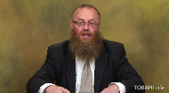 """Everyone knows that Kashrut, Shabbat, fasting on Yom Kippur and eating matzah on Passover are foundational mitzvot. But did you know that the very first question a soul is asked """"upstairs"""" is, """"Did you conduct your business with honesty?"""" Not whether you kept Shabbat, kosher, or fasted"""
