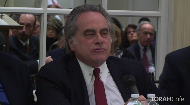 "In this segment, members of a panel discuss the topic, ""Israel in the Media."" Panelists include Benjamin Brafman, James Taranto, and Ronn Torossian"