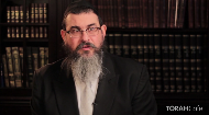 Everyone knows what to do when Haman's name is read - we bang, we boo, and make noise. What kind of game are we playing? Discover why we take our Purim noise-making so seriously in this short talk by Rabbi Yossi Paltiel.