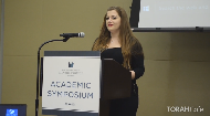 This presentation was delivered at the Sinai Scholars Academic Symposium 2016.  The Sinai Scholars Symposium is a yearly conference for university students, hosted by the Sinai Scholars Society