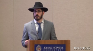 """Chassidut explains that there are three """"garments"""" the soul wears: thought, speech, and deed.     The first rebbe of Chabad, Rabbi Schneur Zalman of Liadi, says that when a person studies the Oral Law (anything outside of the Pentateuch, Prophets, or Writings) we must read the words aloud, and we must understand what we are reading"""