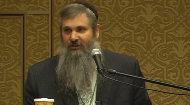 """What is it about a Jew that would compel one who has swornoff any interest or association with Torah observance to suddenlyembrace it, in the strangest of ways, under the most perplexingof circumstances? Beyond glib and simplistic explanationslike guilt, nostalgia and cultural pride, what is it within theJewish """"pathology"""" that causes this spiritual schizophrenia, andwhy should it not be seen as hypocrisy? Through humor andinspirational stories, this lecture will examine the deep andawesome dynamics of the Jewish soul and identity"""