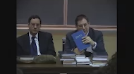 This is a vintage video and is being shared here for its historical value and its content, not for the quality of its video.    This presentation took place in 2002 at theInternational Conference on Judaism and Contemporary Medicine. The video recording is courtesy of Dr. Michael-Moshe Akerman M.D. who is the director of the conference.