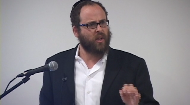 This deeply introspective and engaging talk delivered by Rabbi Laibel Finland at the National Jewish Retreat 2010, provides an exposition on the effect of Kaddish both on the mourner and on the soul of the departed.  Rabbi Finland's insight on the topic sheds light on the recital of Kaddish, a practice which is often misunderstood