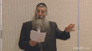 How can one be commanded to love God? Isn't love a feeling that one either has or doesn't? Rabbi Baruch Kaplan will teach the section of the Torah containing the Shema and explain how this is possible.
