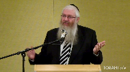 In this video, filmed at the Lay Leadership Conference as part of the International Conference of Chabad Shluchim in Brookllyn, NY, Rabbi Chaim Mentz addresses some fundamental questions that people often ask themselves when dealing with Chabad: What makes Chabad so successful? Why have I changed my antagonistic stance to one of love and acceptance? What makes me give to Chabad? 