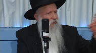 """In this opening lecture, Rabbi Ginsburg provides the background for the significance of the number 137. 137 is the numeric value of the Hebrew word """"kabbalah"""" and the number that has been entitled by science as the inverse of the Fine structure constant"""