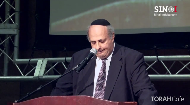 If we never experience darkness, we will not appreciate the light.  Dr David Pelcovitz describes stress and loss in terms of scientific research and Torah scholarship. The nature of life is to have an ebb and flow, good times and bad. Avoiding all pain reduces our joy for the good times.