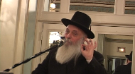 Rabbi Shmuel Dishon speaks about the fundamentals of successful parenting - leadership, direction, and education.