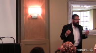 Who was Moshe's mother? Why is Torah study the most important mitzvah of the 613 commandments? Rabbi Mendel Kaplan explains why these questions are relavent for Jewish survival.    This class was given at a special session for the Sinai Scholars college students at the National Jewish Retreat. The Retreat is a yearly event hosted by the Rohr Jewish Learning Institute