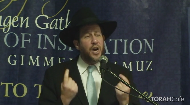 One of the hallmarks of the Rebbe's leadership washis special regard for children, expressed through his founding of Tzivos Hashem as well as countless children's rallies, to prepare for upcoming holidays, discuss how chassidus related to their lives, and demonstrate the Rebbe's love and conncection with them
