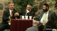 Kabbalah analogizes our relationship to G-d as one of husband and wife. What can we learn from our relationship with our spouse to better help us relate to G-d and visa versa.    Click Here to watch Dr. Treat's full lecture    This video has beengenerously provided by Chabad of the Main Line in Merion Station, Pennsylvania