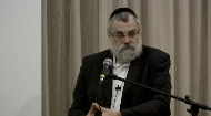In this class, given at the National Jewish Retreat, Rabbi Shmuel Kaplan reflects on the concept of materialism and consumerism in today's world view. He compares the values of Torah and Judaism to that of the world at large. While modern society strives for vacation days and retirement, our tradition encourages a lifestyle in which one seeks to grow in their output over time