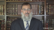 """When is it necessary to go for therapy and what alternative steps can a couple take to improve their marriage?  In this episode of """"Marriage Matters"""", Rabbi Daniel Schonbuch addresses the importance of marriage education both before and after marriage. He encourages going to marriage workshops and recommends books to help improve relationships."""