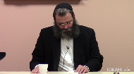 The warmth as opposed to the fire for mitzvahs must permeate the home. Rabbi Kalman Weinfeld, through stories and examples, illustrates how to run a Torah home.
