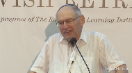 What was the special relationship between two spiritual giants of the Jewish world in the twentieth century? Rabbi Menachem M. Schneerson, the Chassidic Rebbe of Lubavitch, and Rabbi Joseph B. Soloveitchik, the Rav and dean of Yeshiva University's Rabbinical Seminary represented two vastly different schools of thought