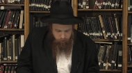 In this lecture, Rabbi Akiva Wagner delivers a pilpul (Talmudic investigation) which delves into the precise language used by the Alter Rebbe in his code of Jewish law, which resolves some of the great questions posed with regard to the obligation of counting the omer nowadays and whether women are obligated to count, or not